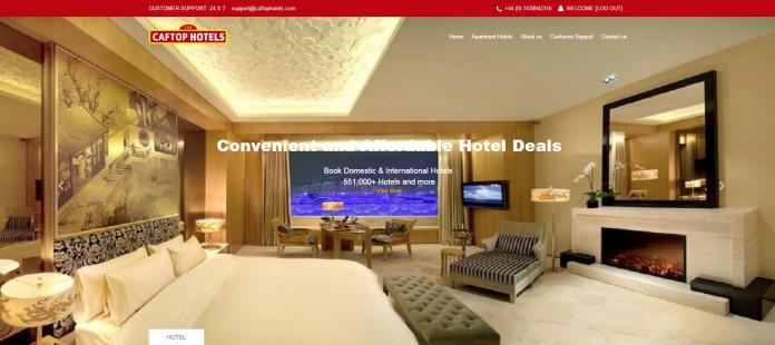 Caftop Hotels - TripAdvisor
