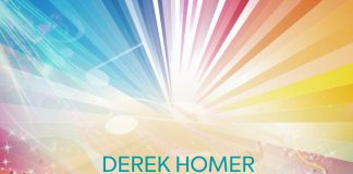 Reborn by Derek Homer in The Christian Mail