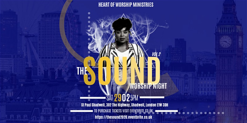 The Sound 2020 - The Christian Mail