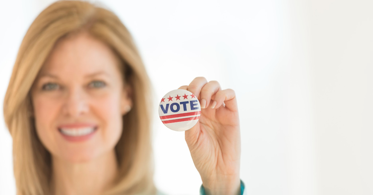 where to vote - photo #11