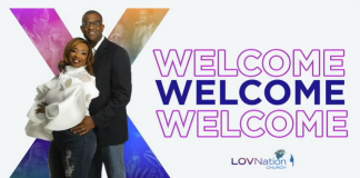 L.O.V. NATION CHURCH - The Christian Mail