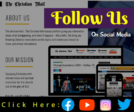 Follow The Christian Mail