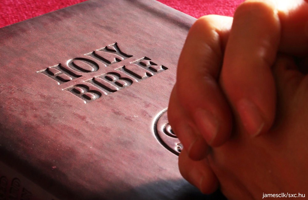 Texas Pastor Invents Apps To Count Prayer Minutes