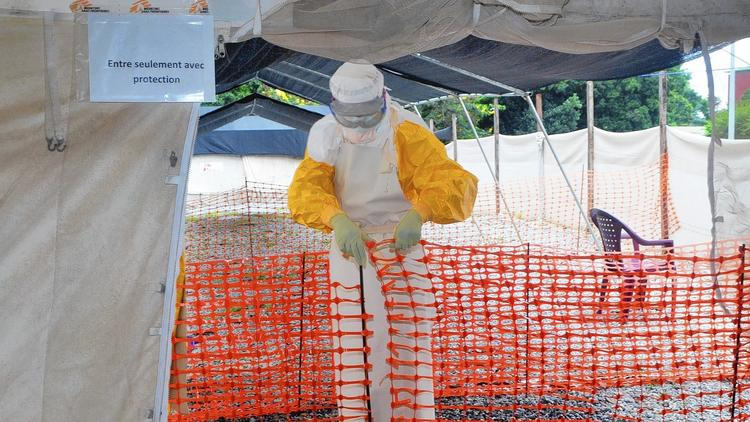 50 additional health workers sent to fight ebola