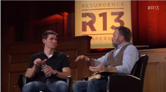 Acts 29 Removes co-founder Mark Driscoll from network-christian mail