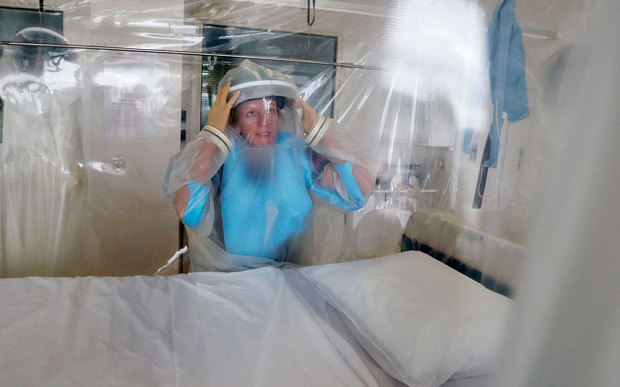 Japan experimental ebola drug