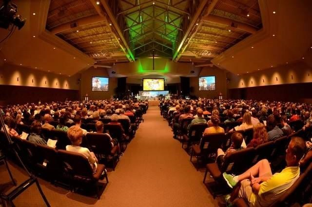 Thousands Expected at Assemblies of God 100th Anniversary Celebration; Estimated 10.5 Million to View AG's Centennial Live