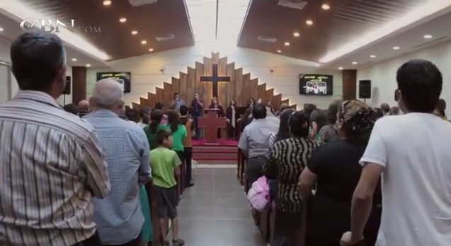A Darker Iraq: Light of Christian Faith Going Out Fast