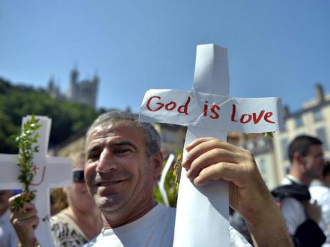 god-is-love-afp