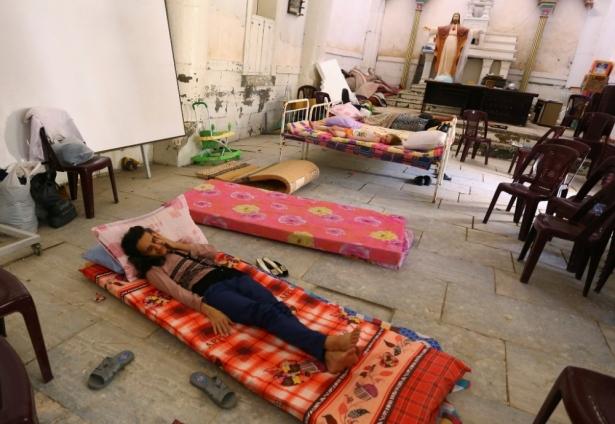 iraqi-christians slaughtered