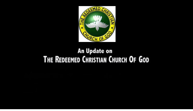 Documentary of The Redeemed Christian Church of God