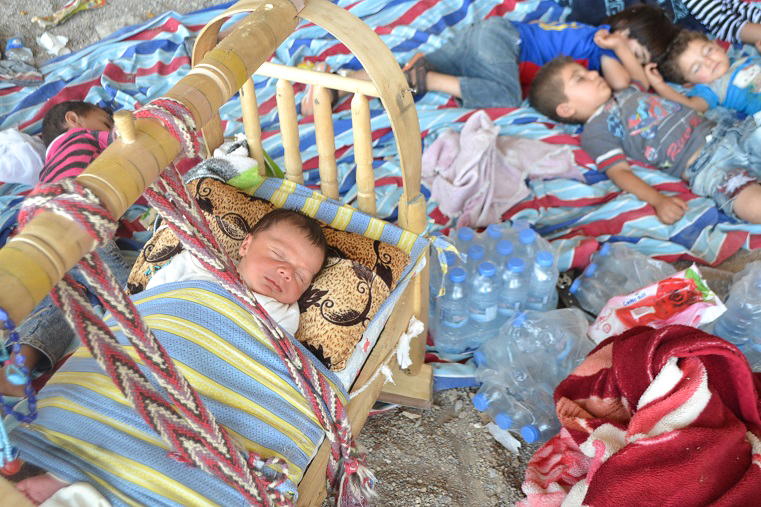 refugees-in-kurdistan