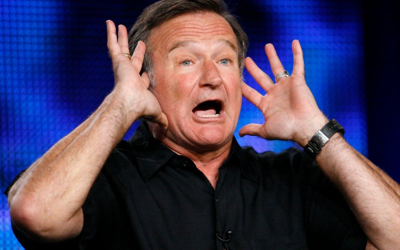 Robin Williams 'Considered Christ' But He Was Never Set Free, Says Christian Media Critic