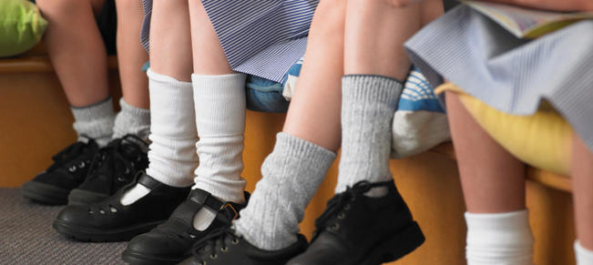 Sex education 'should be compulsory' for 7-year-olds.