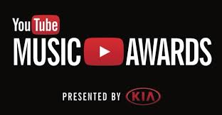 You Tube Music Awards