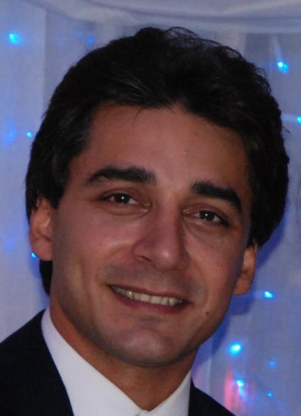 Pastor Farshid Fathi Malayeri