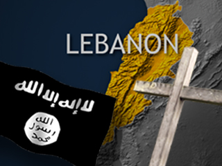 Lebanese Christians Prepare for ISIS Invasion
