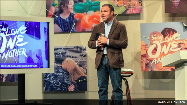 Nine Current Mars Hill Pastors Tell Mark Driscoll To Step Down from All Ministry