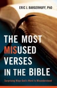 misused verses