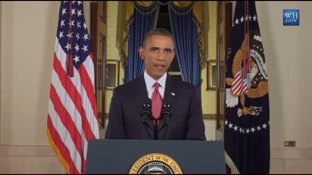 Obama outlines battle plan vs. Islamic State