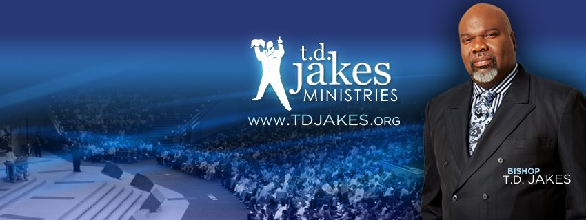 T.D. Jakes sues Rapper Young Jeezy for 'Holy Ghost' Song