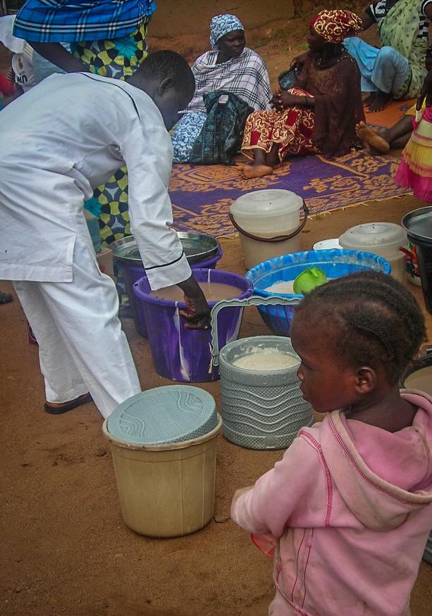 Civilians Flee Terrorist Attacks on Towns in Northeastern Nigeria