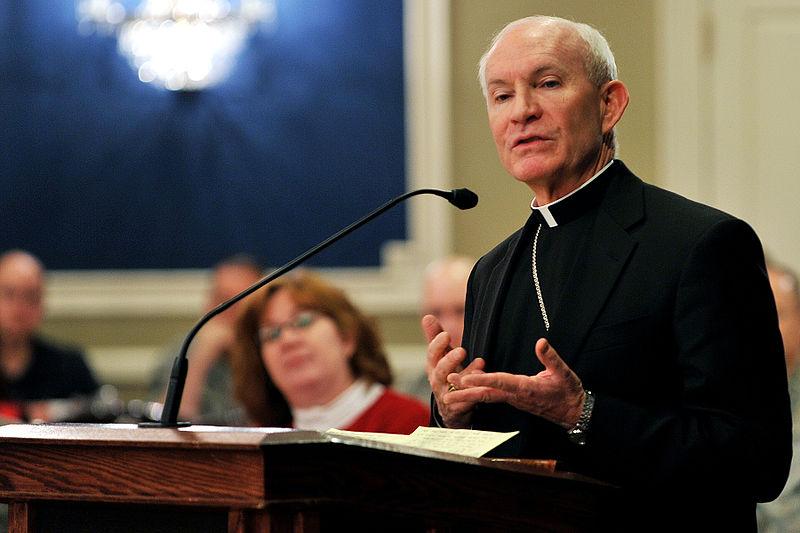 archbishop of omaha