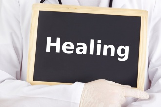 Kenneth Copeland on Healing