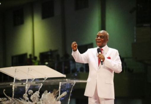 Bishop David Oyedepo furious over Boko Haram continued destruction in Nigeria