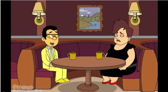 Bobby Jones Counsels Tamela Mann