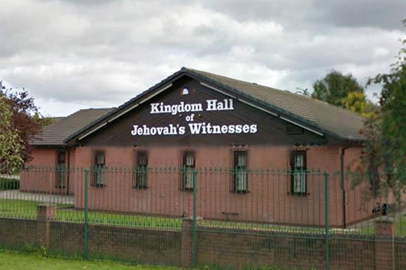 Charity Commission to continue statutory inquiry into Jehovah's Witnesses congregation