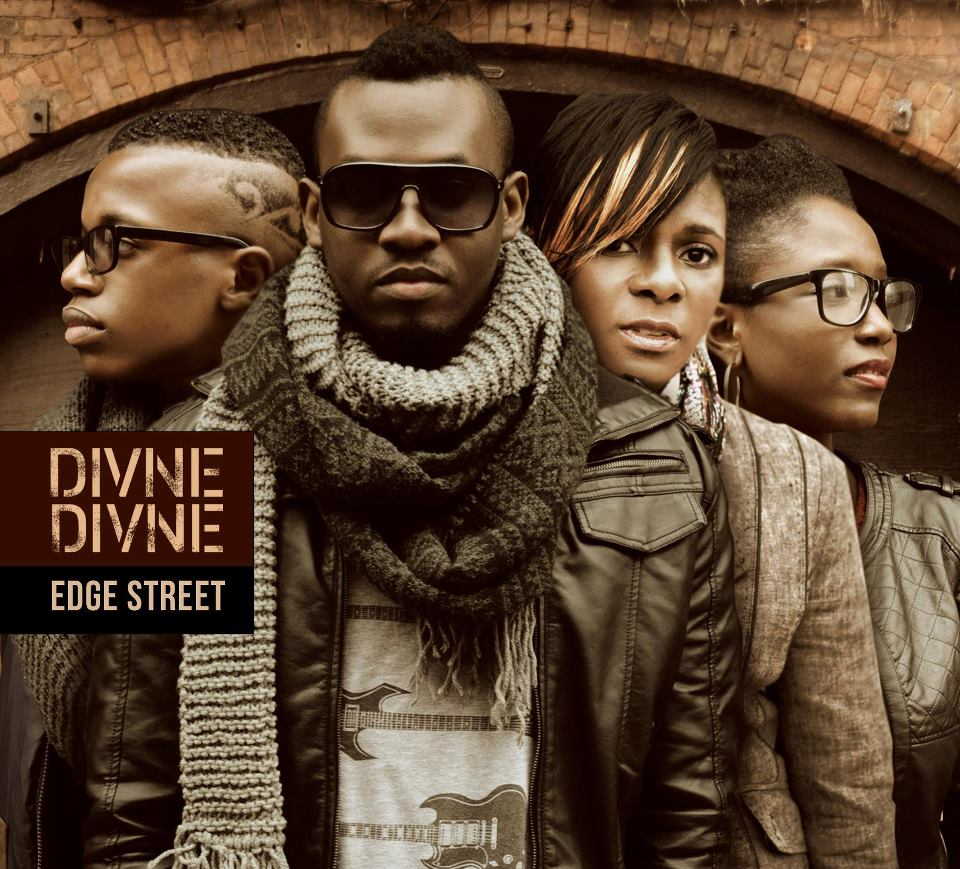 Gospel Group - DIVNE DIVINE