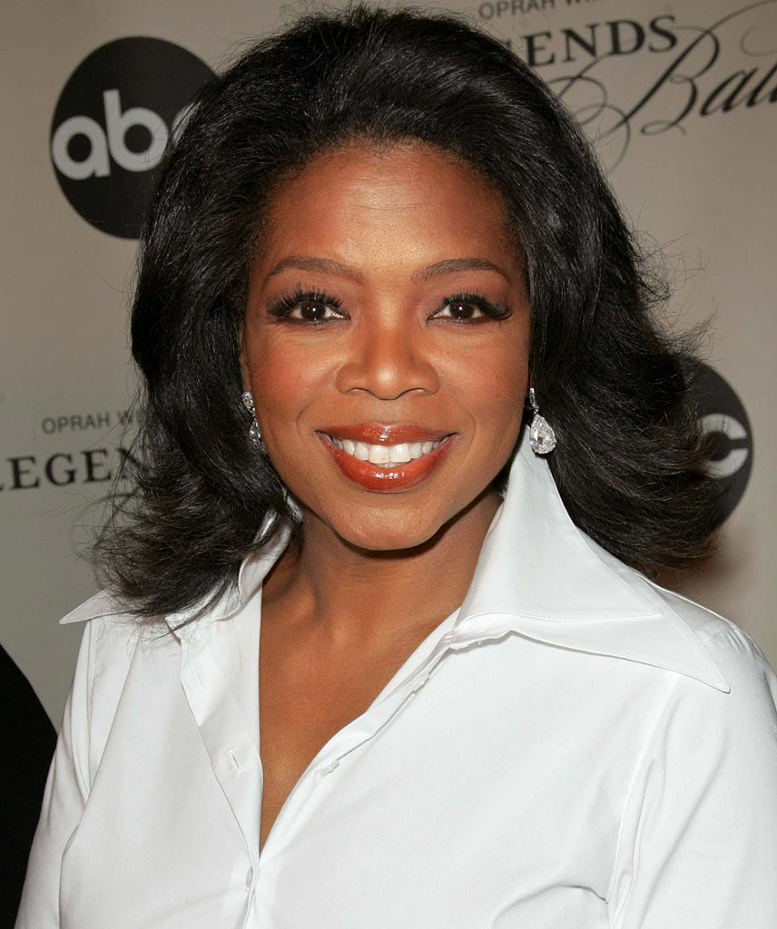 Oprah Winfrey to produce megachurch TV drama that tackles pastoral deception