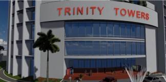 RCCG Trinity Towers