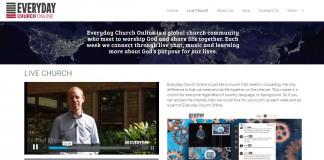 Everyday Church Online