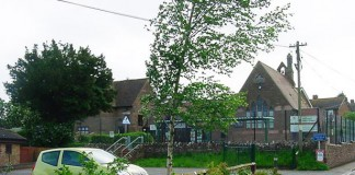 Little Dewchurch C of E primary school is best in England
