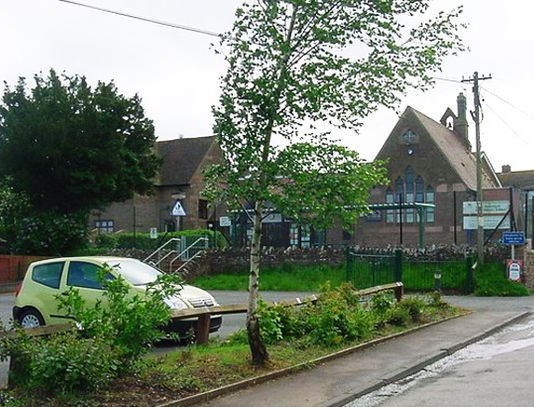 Little Dewchurch C of E primary school is best in England