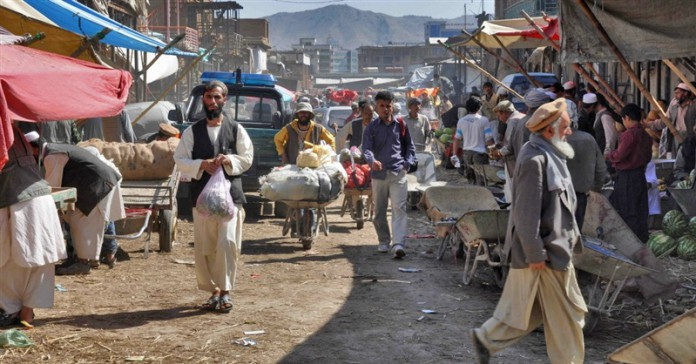 Was U.S. Aid Worker in Afghanistan Killed for Her Newfound Christian Faith?