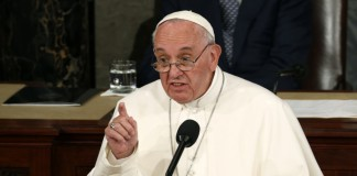 Pope declares 'zero tolerance' for sexual abuse in Catholic church - christian mail