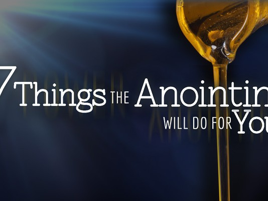 7 Things the Anointing Will Do For You - by Benny Hinn