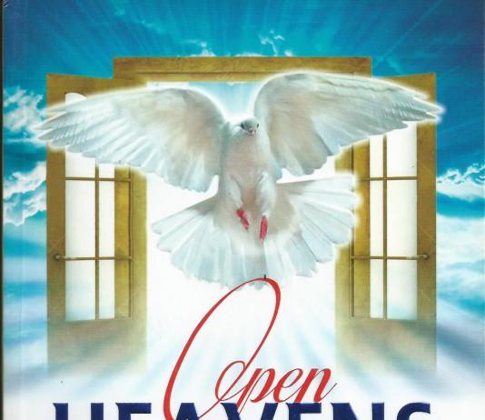 Open Heavens 2016 by Pastor E A Adeboye