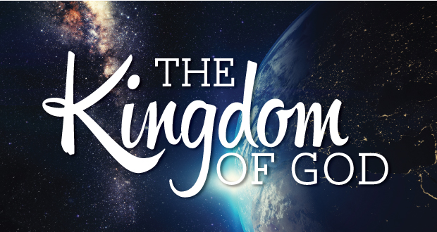 The Kingdom of God: The Christian Mail - Best News You Could Hear!