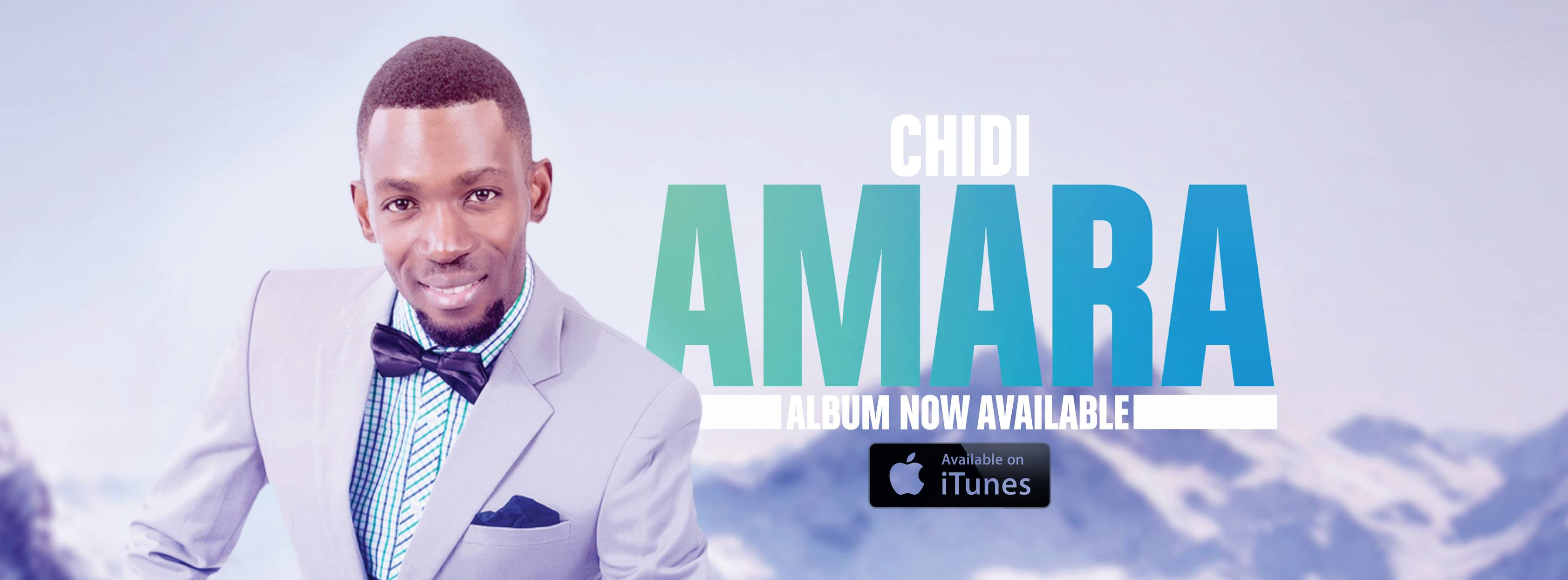 Amara by Chidi Ani - Christian Mail