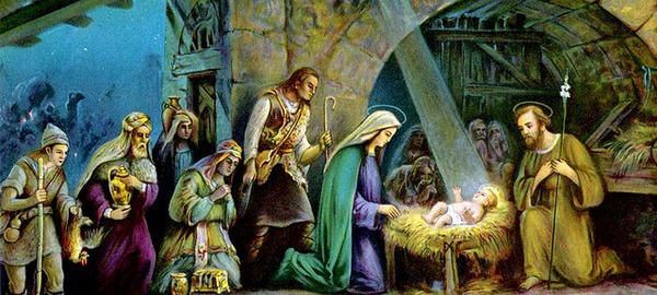 Most Brits don't know Jesus was born on Christmas day, study finds   The Christian Mail