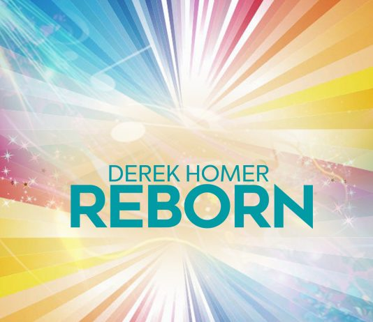 Reborn by Derek Homer in The Christian Mail
