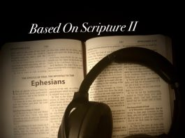 Based on Scripture II - The Christian Mail
