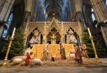 xmas_Westminster Abbey_The Christian Mail