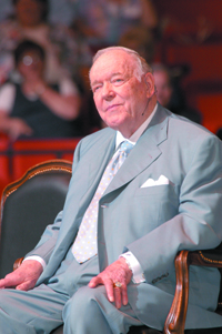 Kenneth E Hagin | Christian Mail