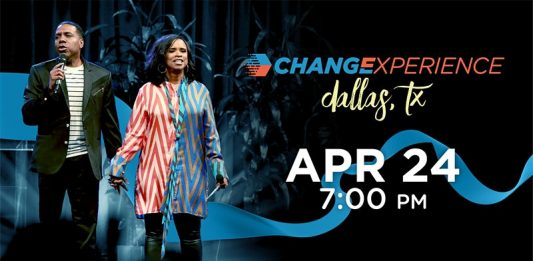 Change Experience 2020 - The Christian Mail