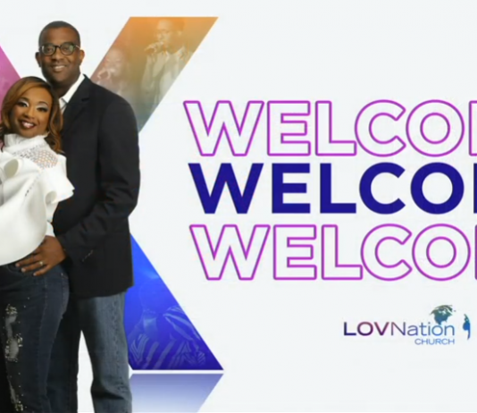 L.O.V. NATION CHURCH - The Christian Mail